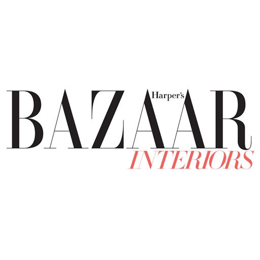 Harpers Bazaar Interiors LOGO-APP點子