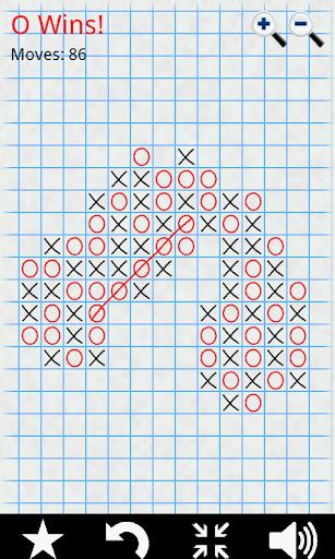 非常五子棋