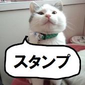関西弁ねこスタンプ