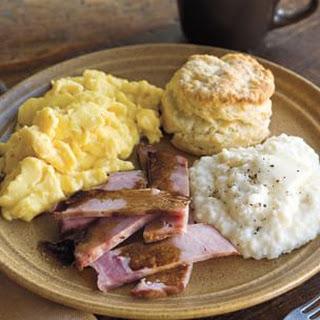 A Southern Breakfast