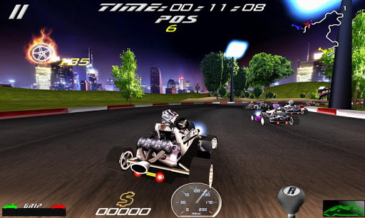 Kart Racing Ultimate 7.1 screenshots 6