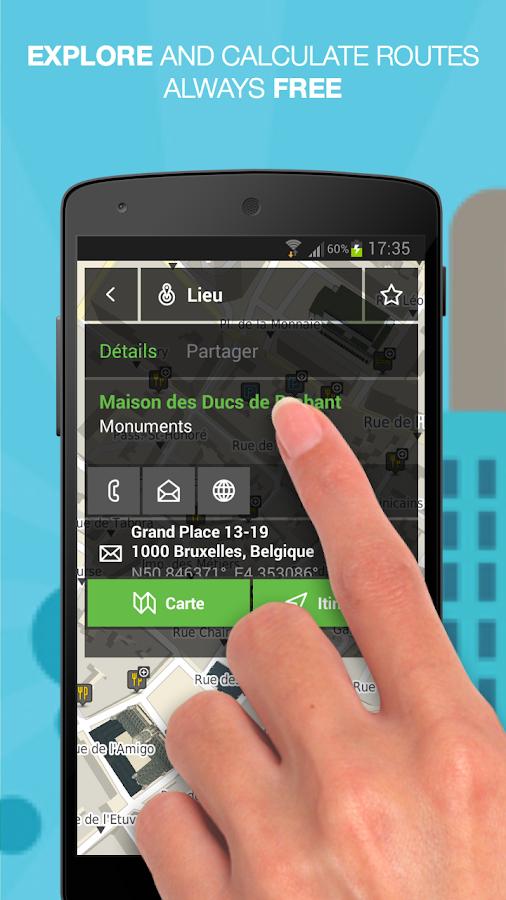 NLife Benelux - screenshot