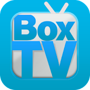 BoxTV Free Full Movies Online 2.96.14 Icon