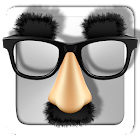 Funny Photo Frames icon
