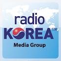 Radio Korea logo