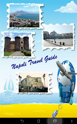Napoli Travel Guide