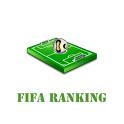 Fifa Ranking icon