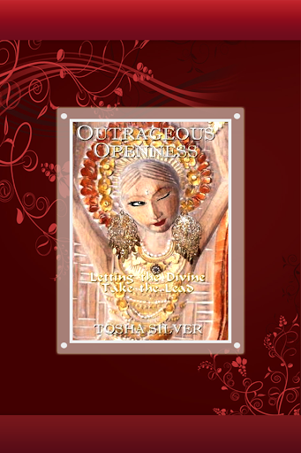 【免費書籍App】Outrageous Openness Oracle-APP點子