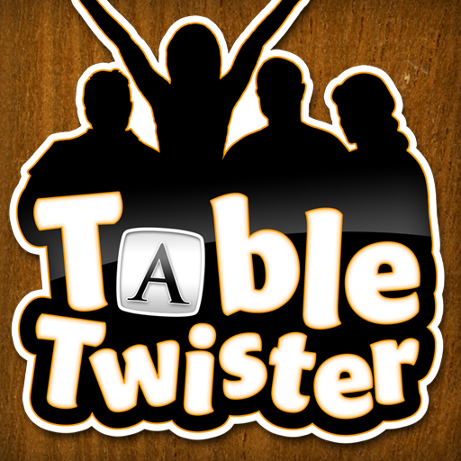 Table Twister Icon