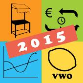 Examentraining VWO Economie