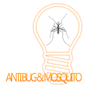 Anti Mosquito & Flying Bug logo