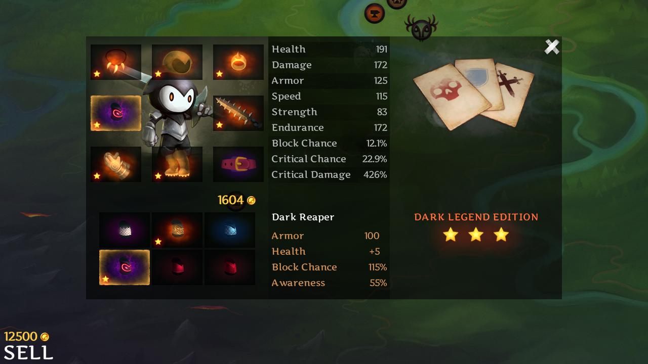 Reaper screenshot #13