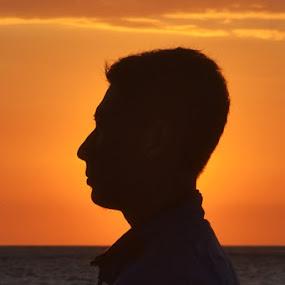 Gerhana by Firdian Rahmatulah - Landscapes Sunsets & Sunrises