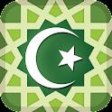 Musulman Cadre Retouche Photo icon