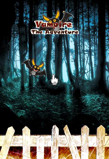 Vampire The Adventure