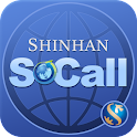 Shinhan S-Call icon