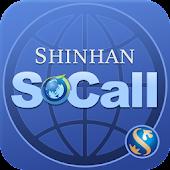 Shinhan S-Call