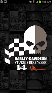 H-D Events: Sturgis - screenshot thumbnail