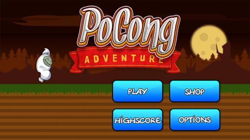 Pocong Adventure