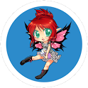 icons Fairies icon