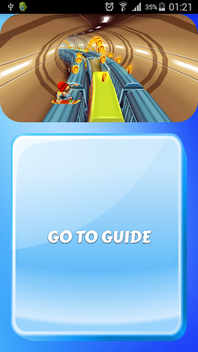 Guide Cheats for Subway Surfer