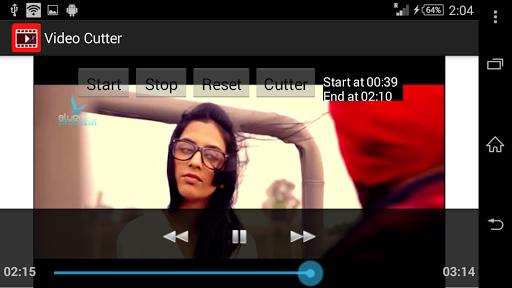 Video Cutter 2.0 screenshots 3