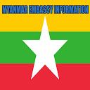 Myanmar Embassy Information APK
