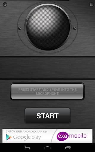 玩免費娛樂APP|下載语音测谎 app不用錢|硬是要APP