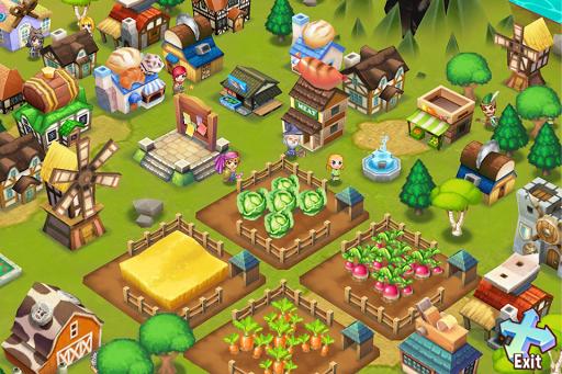 Adventure Town 0.10.2 screenshots 2