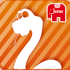 Snakes and Ladders iPieces® icon