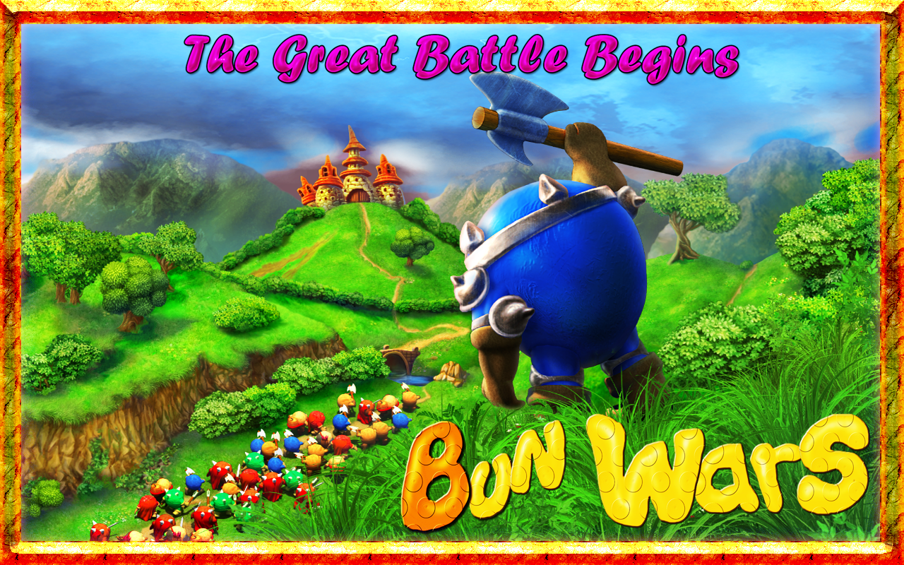 Bun Wars - Free Strategy Game download for PC? Great ...