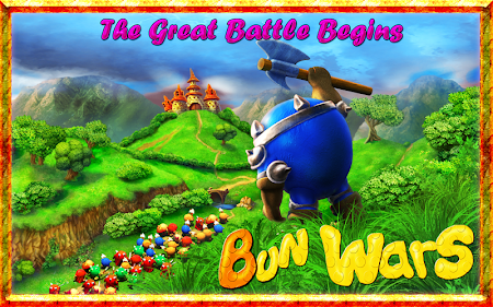 Bun Wars - Free Strategy Game 1.4.81 screenshot 638123