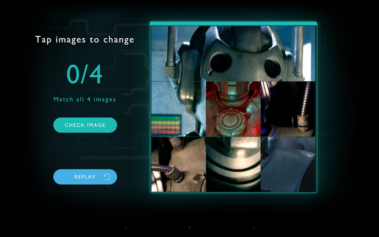 Doctor Who: Cybermen- screenshot