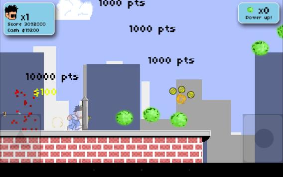 RK Runner apk screenshot