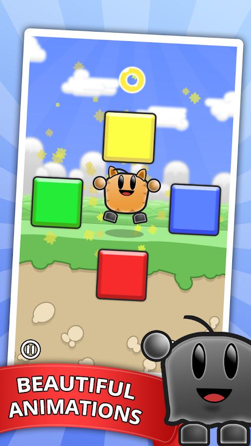 Simon Game - Train Your Brain - screenshot