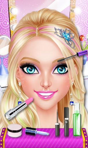 Star Singer Girl: Beauty Trip for PC