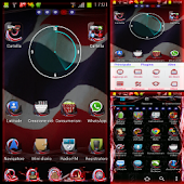 Norway Theme Go Launcher Ex