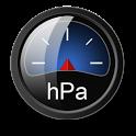 SyPressure (Barometer) icon