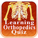 Learning Orthopedics Quiz icon