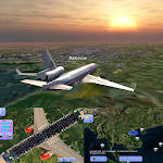 Flight World Simulator v2.1