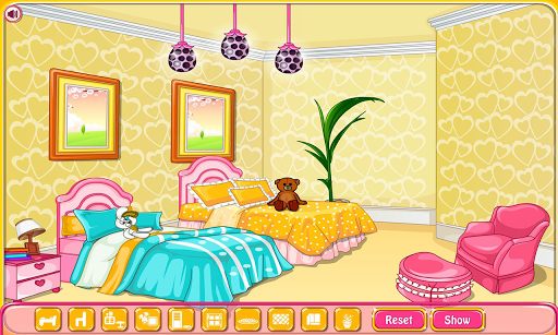 Girly room decoration game  screenshots EasyGameCheats.pro 3