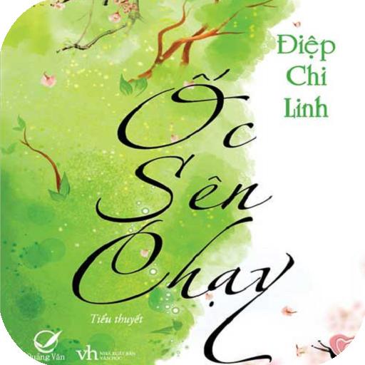 書籍必備App|Oc sen chay - Tieu thuyet LOGO-綠色工廠好玩App