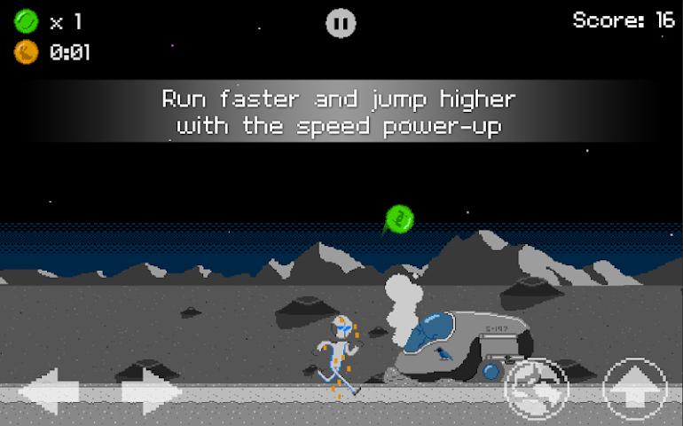 Screenshots for Starling Fall