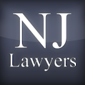 NJ Lawyers logo