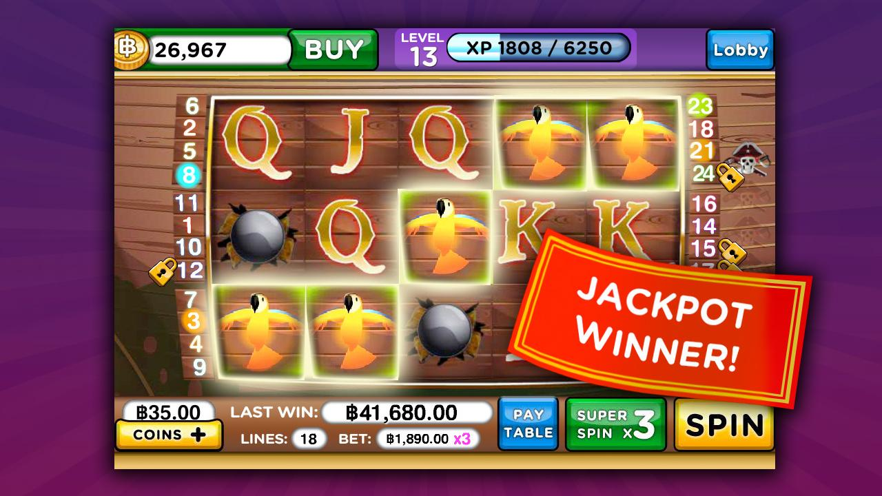 SlotSpot - Slot Machines - screenshot