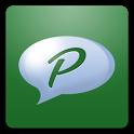 Seesmic Ping icon