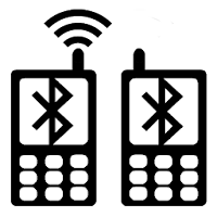 Bluetooth Walkie Talkie 1.1.2