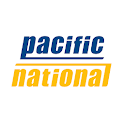 FreightWeb - Pacific National icon
