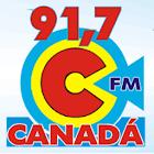 Rádio Canadá FM Acreuna icon