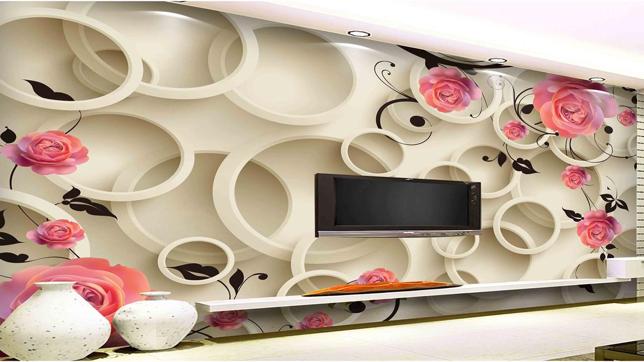 Trucos para decorar paredes android apps on google play - Trucos para empapelar paredes ...